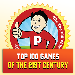 The Top 100 Games of the 21st Century   pwnBlog